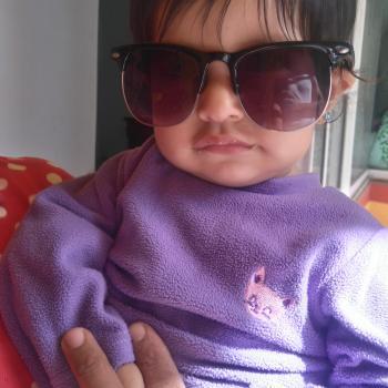 Babysitter Distrito Federal: Itzel