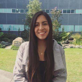 Niñera Guadalajara: Sophia
