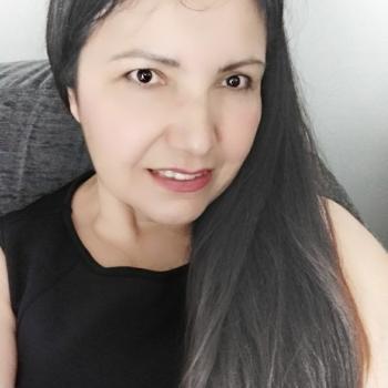 Niñera Granollers: Gladys