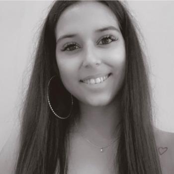 Babysitter em Remelhe (Barcelos): Rafaela