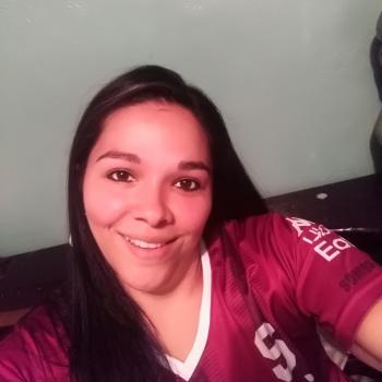 Niñera San José: Meybelin