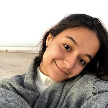Babysitter in Ciudad de la Costa: Romina