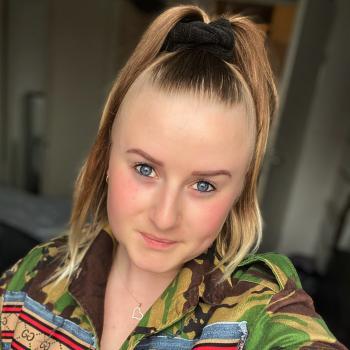 Oppas in Hoofddorp: Kaylee