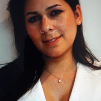 Nanny Marbella: Farah