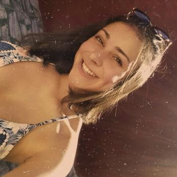 Niñera en Montevideo: Brittamy