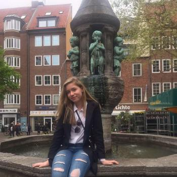 Babysitter Dordrecht: Bridget
