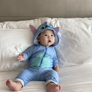 Babysitting job in Singapore: babysitting job Fabian