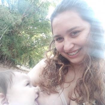 Emprego de babá em Campinas: emprego de babá Milla