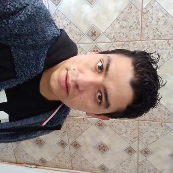Babysitting job in Los Andes: babysitting job Esteban