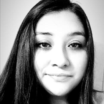 Niñera Ciudad de México: Ally Castillo