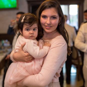 Babysitter Geneva: Léa
