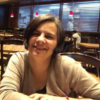 Niñera Ciudad de México: Marcela