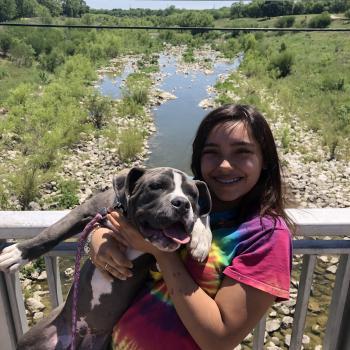 Babysitter in San Antonio: Aracelie