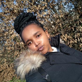 Babysitter in Alençon: Tabitha