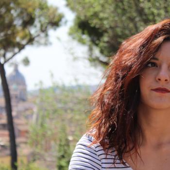 Babysitter Turin: Blanca Tasso