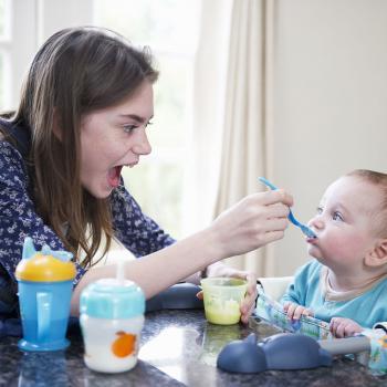 Babysitter Caledon: Zeinab