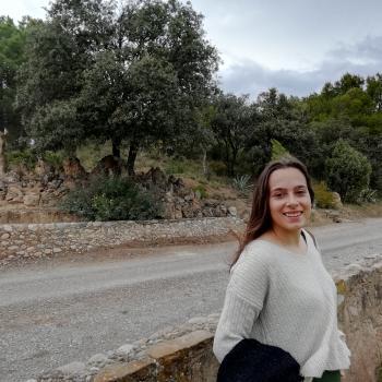 Canguro Navàs: Emma