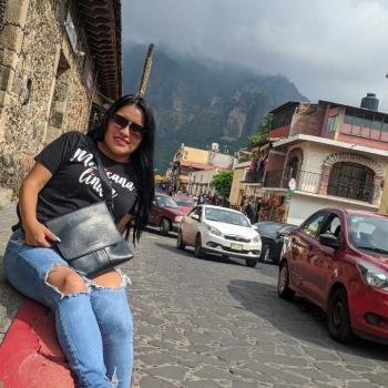 Babysitter in Puebla City: Jess
