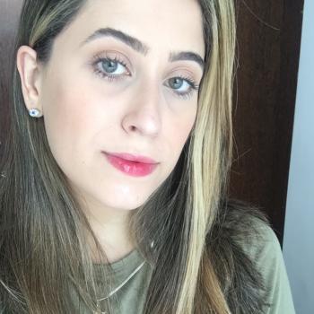 Babysitter Belo Horizonte: Isabella