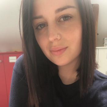 Baby-sitter Differdange: Megan