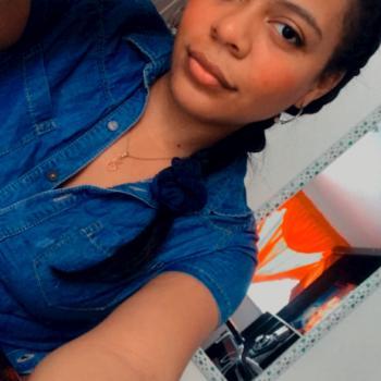 Niñera en Cartagena de Indias: Maria Alejandra
