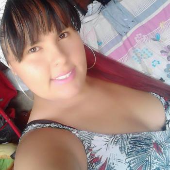 Babysitter in Girón: Vanesa