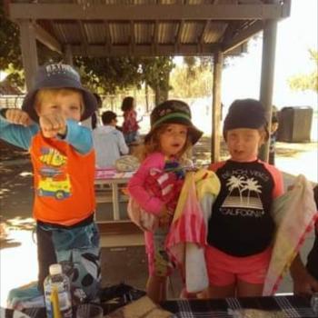 Babysitting job in Adelaide: babysitting job Andrew
