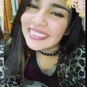 Niñera Tigre: Milagros