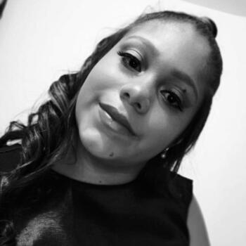 Niñera en Bogotá: Angie