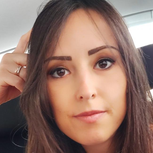 Babysitting job in Forlì: Eleonora