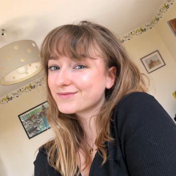Baby-sitter Rouen: Jeanne