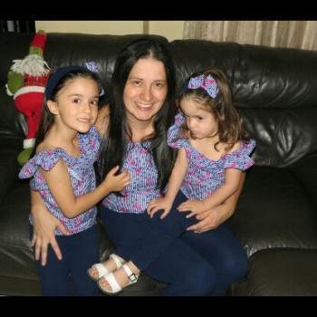 Babysitter A Coruña: Gladys lisset roldan mayo