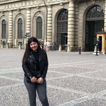Babysitter Lausanne: Milena
