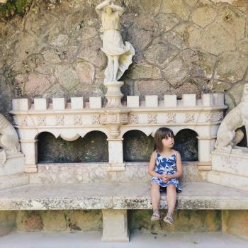 Família Lisboa: Trabalho de babysitting Louise