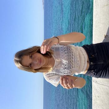 Baby-sitter in Marseille: Laura