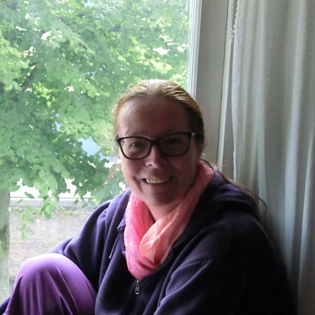 Oppas in 's-Hertogenbosch: Jody