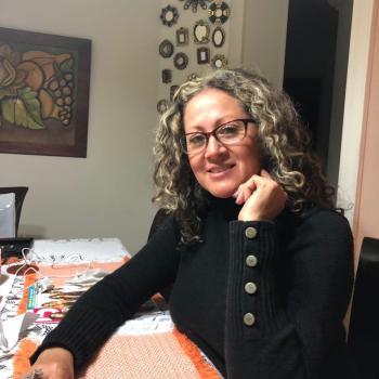 Niñera Torremolinos: Lilian