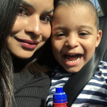 Parent Madrid: babysitting job Daniela