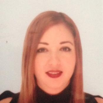 Babysitter el Prat de Llobregat: Viviana Ocampo Lòpez