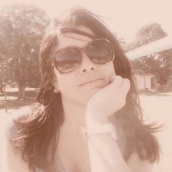 Niñera Madrid: Yary