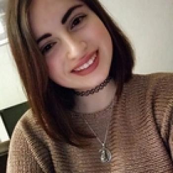 Nounou Besançon: Audrey