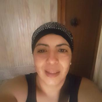 Nanny in Torrent: Zaira Mosquera