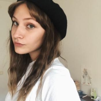 Barnvakt i Stockholm: Freya