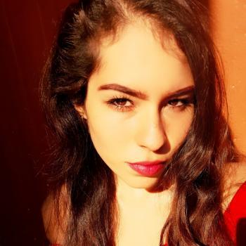 Niñera Guadalajara: Violeta