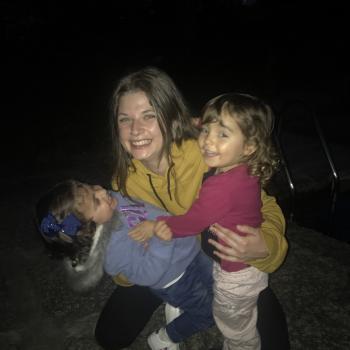 Babysitter Guimarães: Bárbara