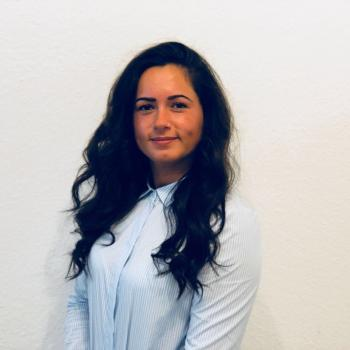Niñera Torremolinos: Aylin