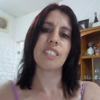 Babysitter Moreno: Monica