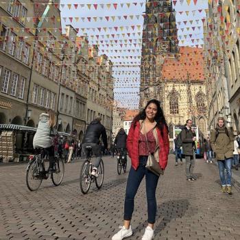 Babysitter Bochum: Debora