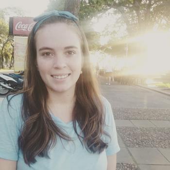 Niñera Ciudad de Corrientes: Tamara