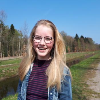 Babysitter in Barneveld: Mieke